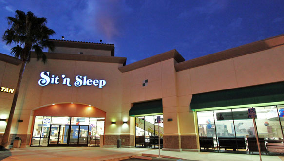 Mattress Store in Norco, California
