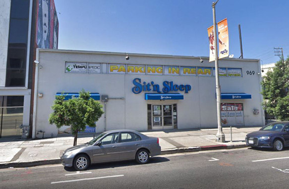 Mattress Store In West Hollywood Ca Browse Our Mattresses Today