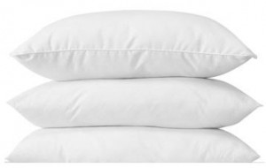 Which Pillow is Right for Your Sleep Position?