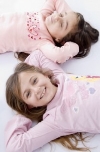Get Your Kids Back On Track For Sleep Before School Starts