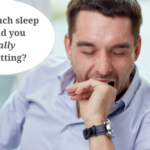 How Much Sleep Should You Really Be Getting?