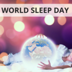 Celebrate World Sleep Day with a Good Night's Rest