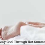 How to Stay Cool Through Hot Summer Nights